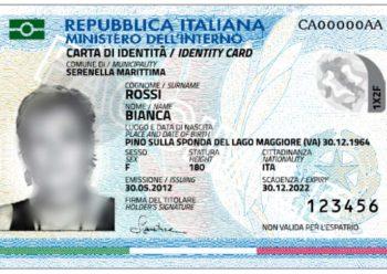 Comma 22 lancia una petizione per la gratuità della carta d'identità elettronica
