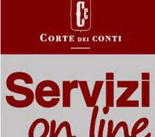 Servizi on line della Corte dei Conti: ritorno alla carta